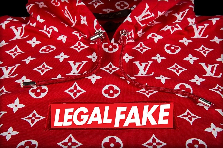 legal fake supreme